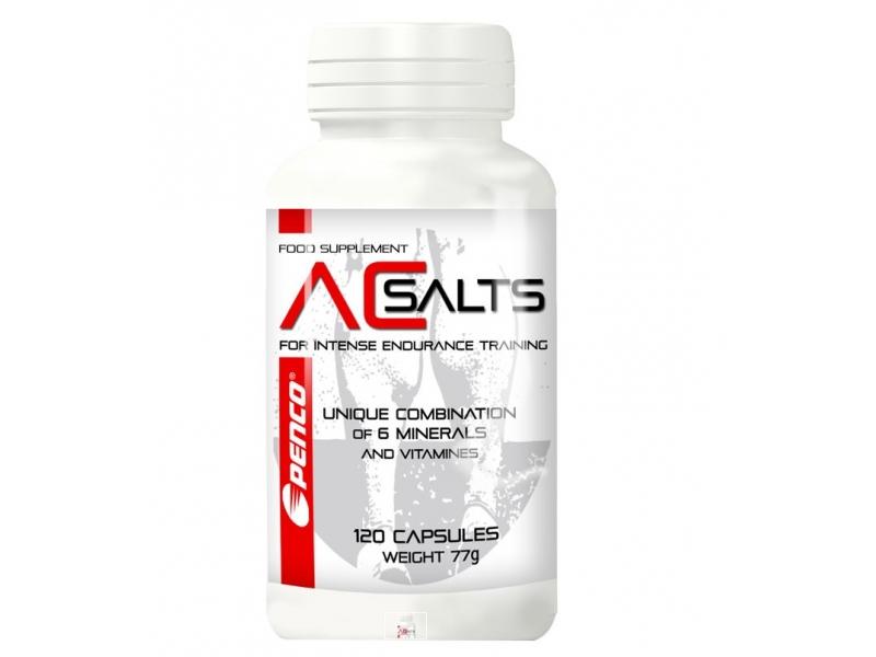 výživa - PENCO AC Salts proti křečím 120 tablet