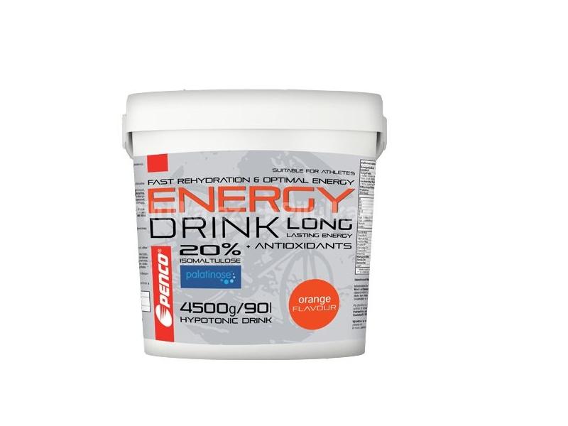 výživa - PENCO ENERGY DRINK 4500g pomeranč