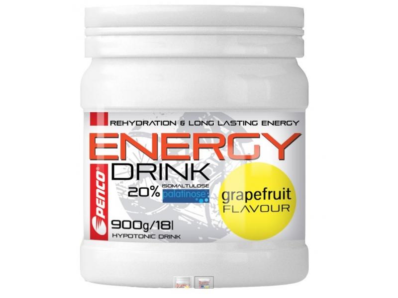 výživa - PENCO ENERGY DRINK 900g grep