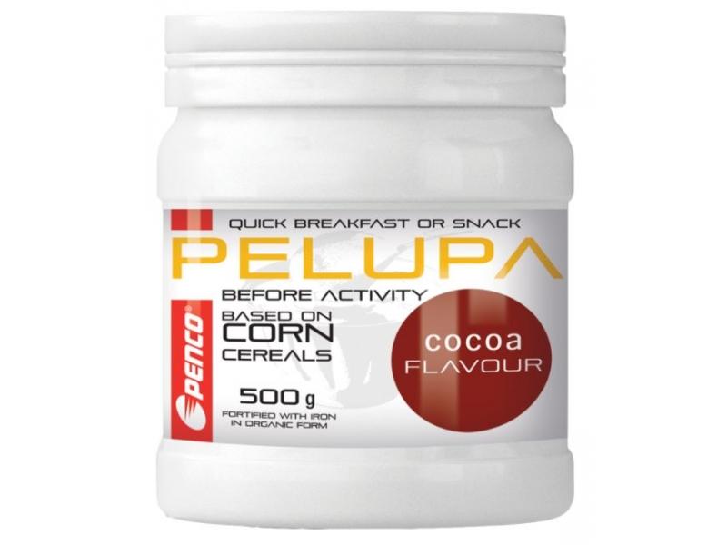 výživa - PENCO BEFORE ACTIVITY Pelupa kaše čoko 500g