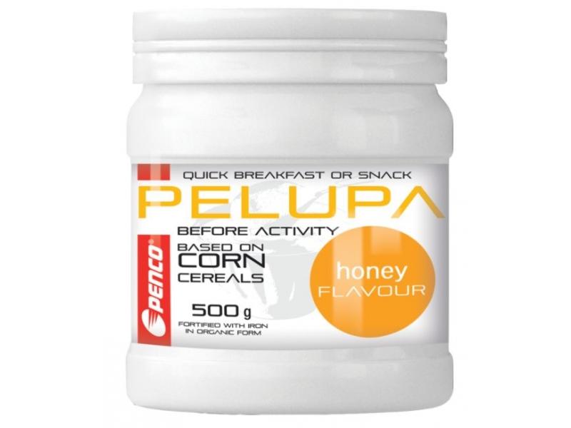 výživa - PENCO BEFORE ACTIVITY Pelupa kaše med 500g