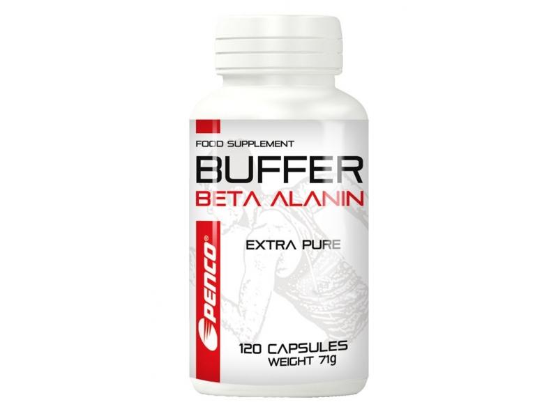výživa - PENCO BUFFER BETA ALANIN 120 tablet