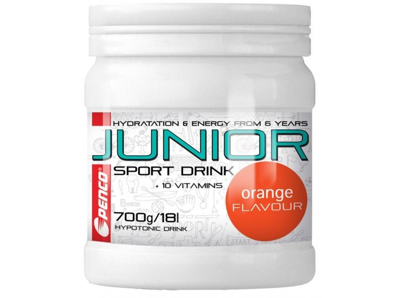 výživa - PENCO JUNIOR SPORT DRINK 700g pomeranč