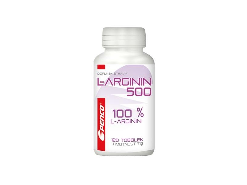 výživa - PENCO L-ARGININ 120 tablet