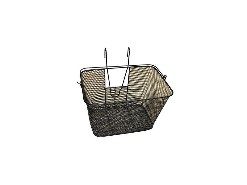 košík P na řidítka oválný na zavěšení s držadlem