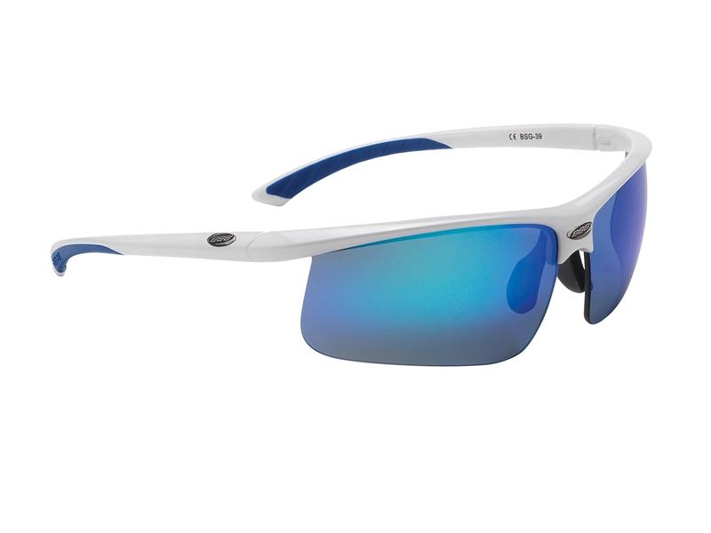 brýle BBB BSG-39 Winner MLC bílé