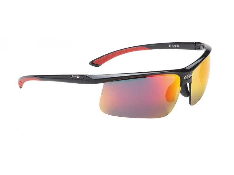 brýle BBB BSG-39 Winner MLC černé lesklé