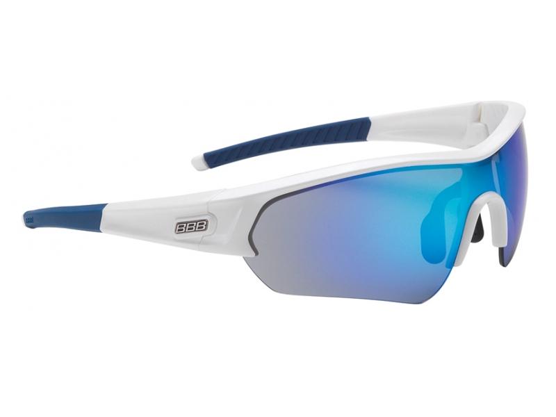 brýle BBB BSG-43 Select MLC modré