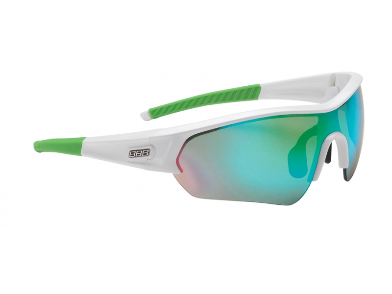 brýle BBB BSG-43 Select MLC zelené