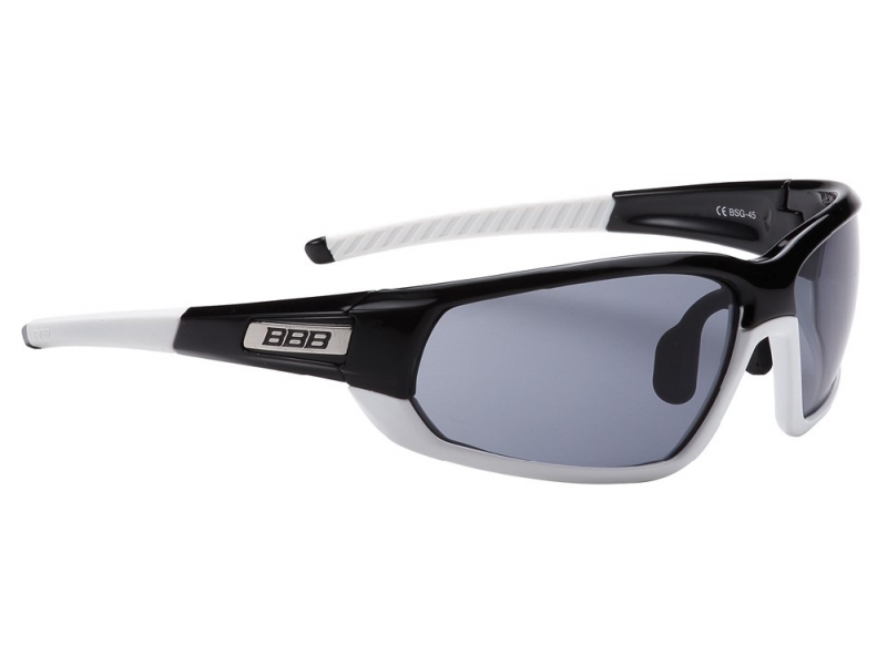 brýle BBB BSG-45 Adapt černo-bílé