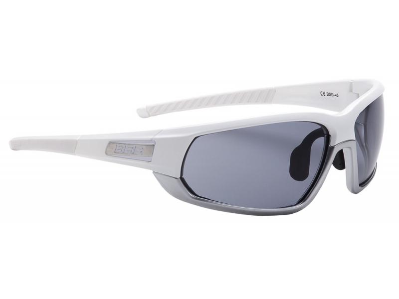 brýle BBB BSG-45 Adapt matně bílé