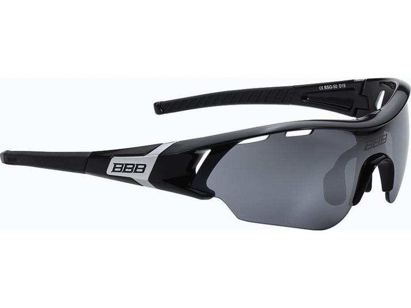 brýle BBB BSG-50 Summit černé lesk