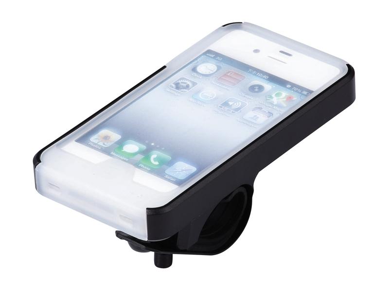 držák na smartphone BBB BSM-02 Patron I4S černý