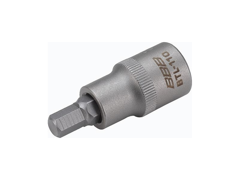 nářadí - klíč imbusový nástrčný BBB BTL-110 HexPlug