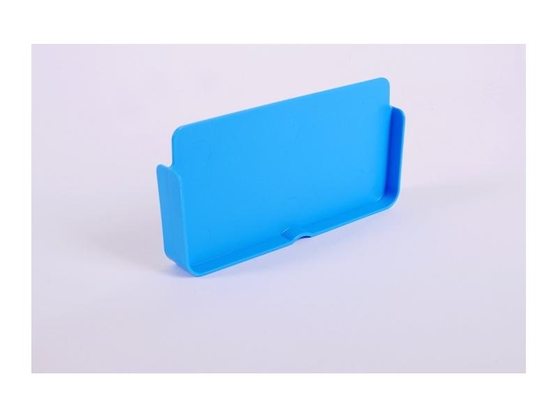 box RaB Zdravá sváča - dělící přepážka modrá