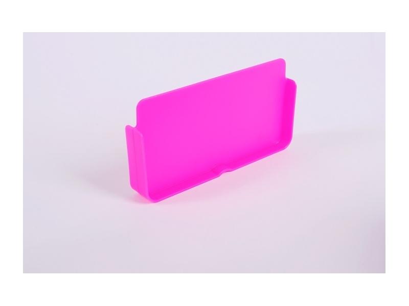 box RaB Zdravá sváča - dělící přepážka fialová FLUO