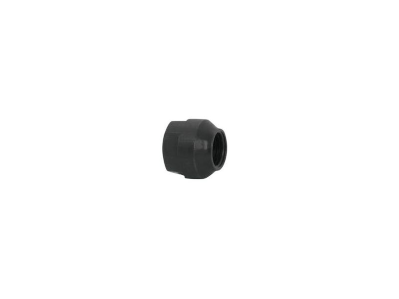 osa - kónus na P dutou osu 9mm, černý