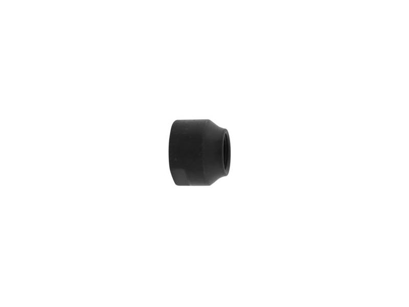 osa - kónus na Z pevnou osu 9,5mm, černý