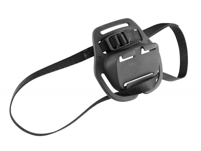 světlo - adaptér čelovky PETZL ULTRA na přilbu