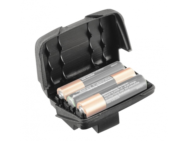 světlo - battery pack PETZL Reaktik, Reaktik+