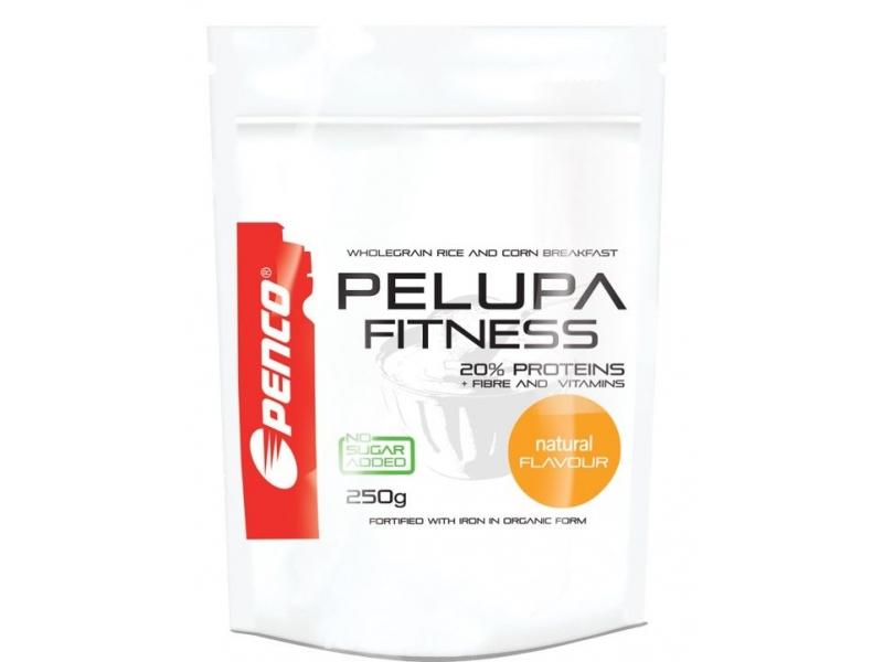 výživa - PENCO Pelupa Fitness kaše natural 250g