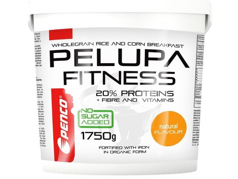 výživa - PENCO Pelupa Fitness kaše natural 1750g