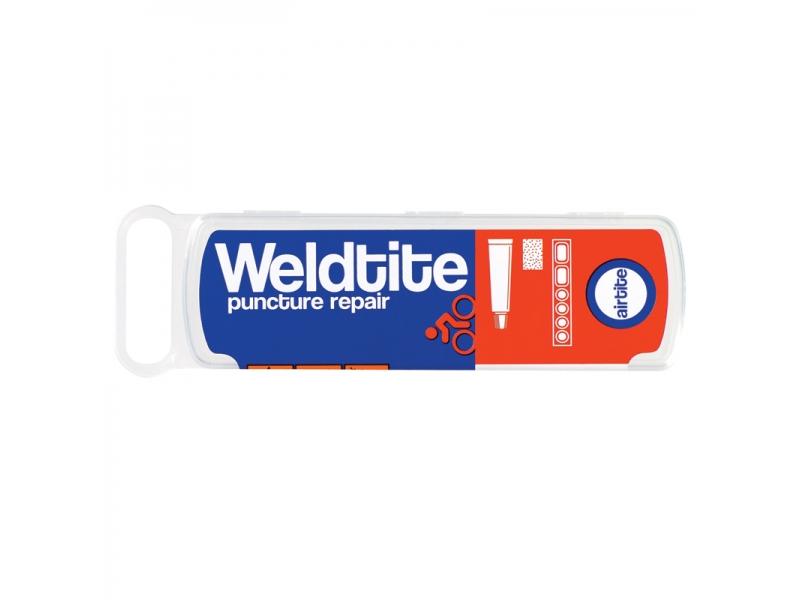 lepení WELDTITE Airtite - sada 8ks