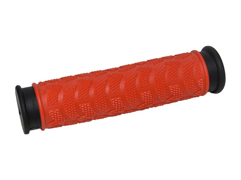 gripy PROFIL G49 125mm červené