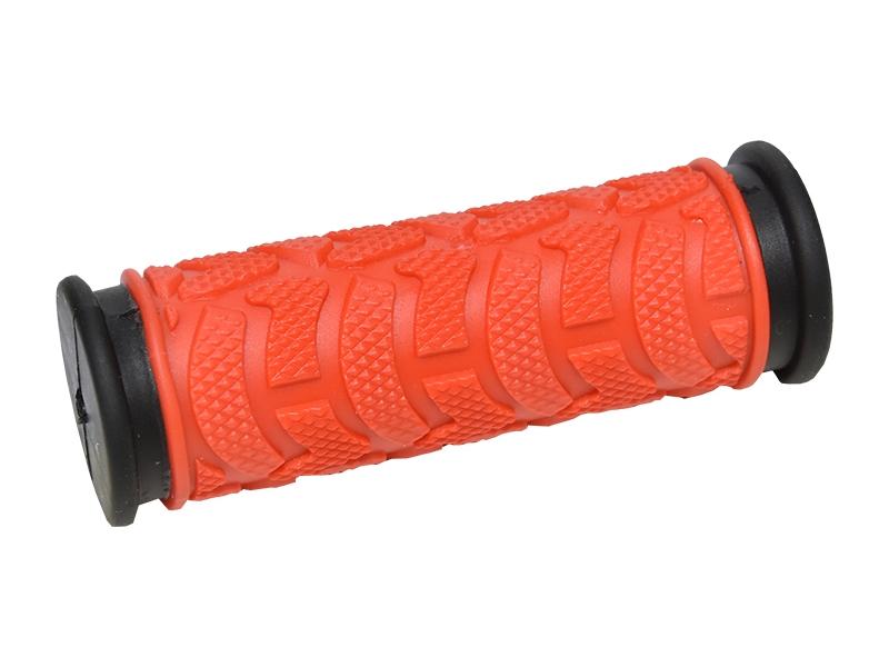gripy PROFIL G49-1 92mm červené