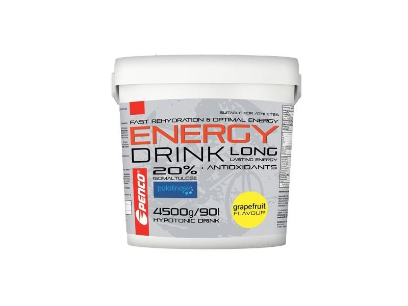výživa - PENCO ENERGY DRINK 4500g grep