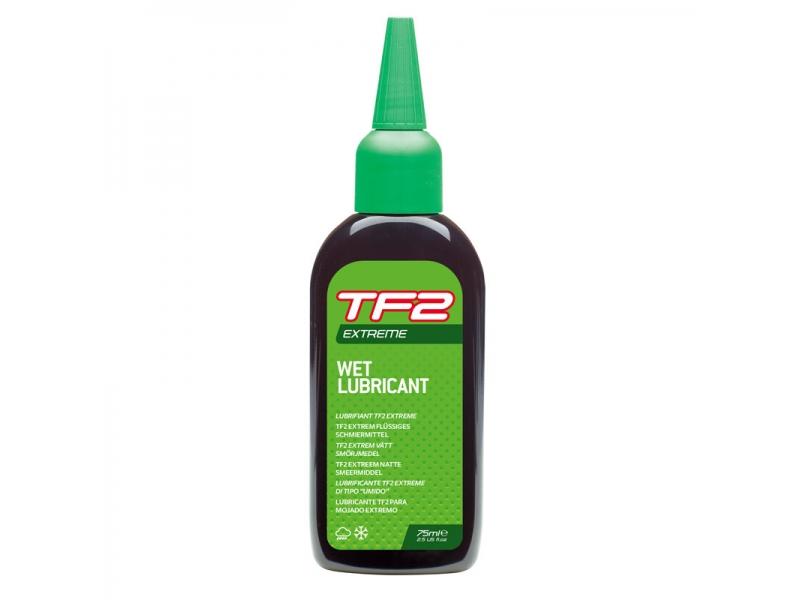 mazivo - olej TF2 Extreme na řetěz 75ml