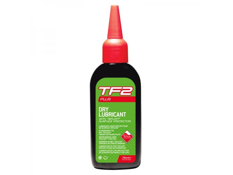 mazivo - olej TF2 Plus s teflonem na řetěz 75ml