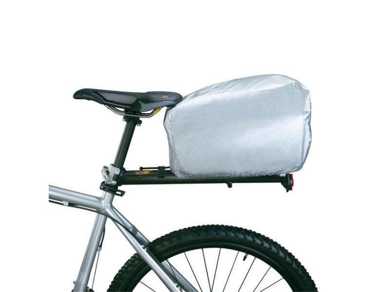 brašna TOPEAK - pláštěnka pro MTX TRUNK Bag EX a DX