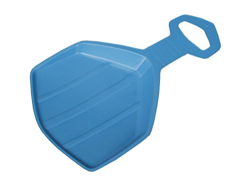 zima-klouzák plast.Pinguin modrý