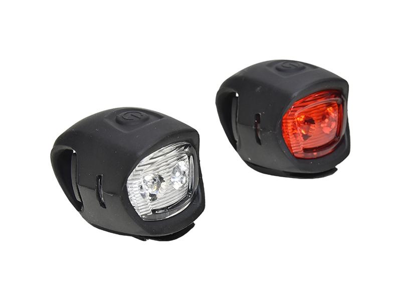 světlo P+Z PROFIL JY-3204 F+T černé