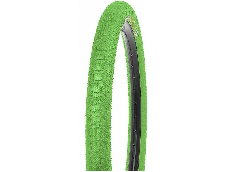 Plášť TOP 406-50 (20x1,95) Kenda KRACKPOT zelený
