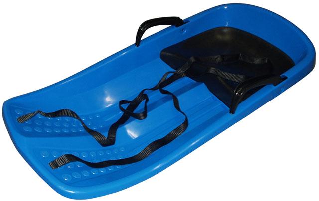 zima-bob plast.Šampion Extreme modrý
