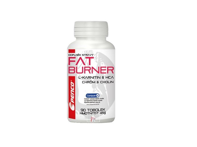 výživa - PENCO FAT BURNER spalovač tuku 90 tablet
