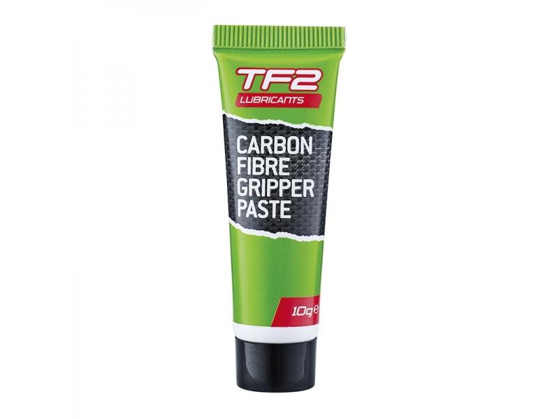 mazivo - adhezní pasta TF2 pro karbonové díly, tuba 10g