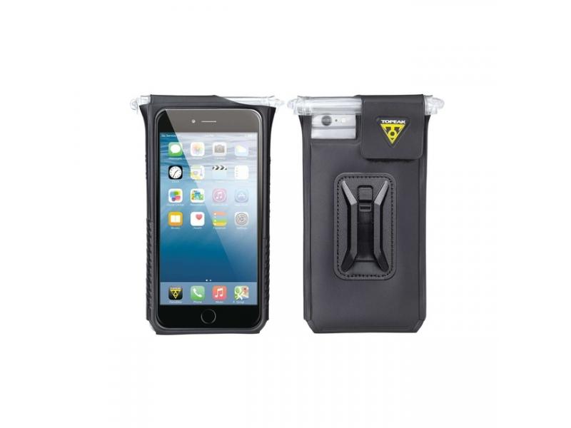 pouzdro na mobil TOPEAK DryBag iPhone 6,6s,7 a 8 černé