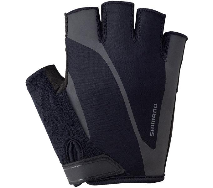 rukavice SHIMANO CLASSIC černé L