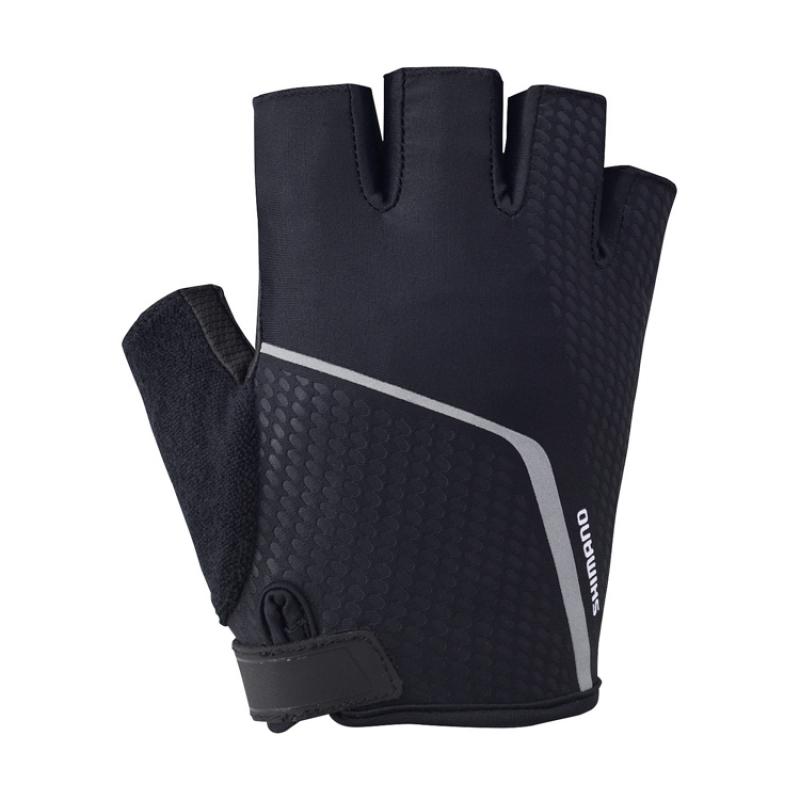 rukavice SHIMANO ORIGINAL černé L
