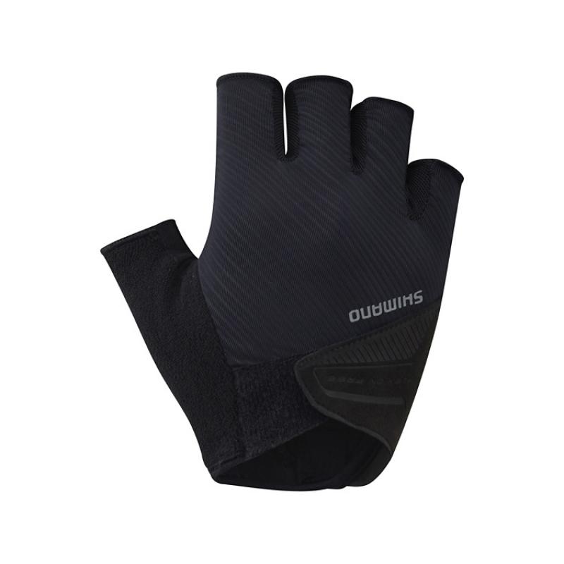 rukavice SHIMANO ADVANCED dámské černé M