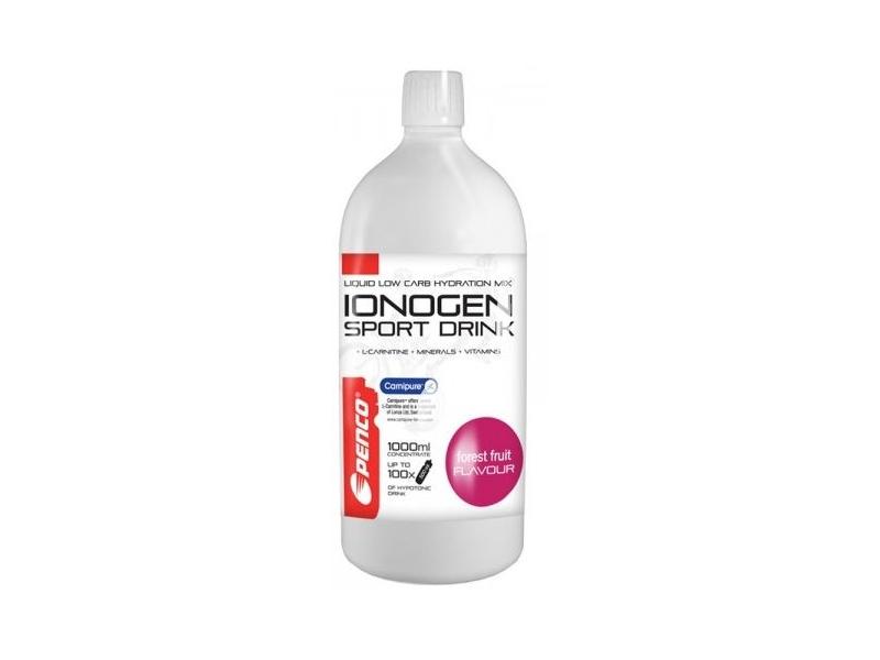 výživa - PENCO IONOGEN iontový nápoj 1000ml lesní plody