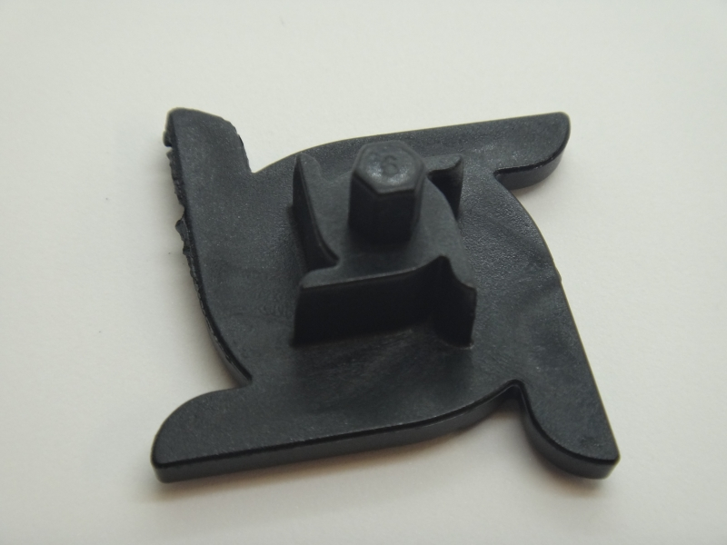 nářadí - klíč stahovací plastový na kliky PROWHEEL