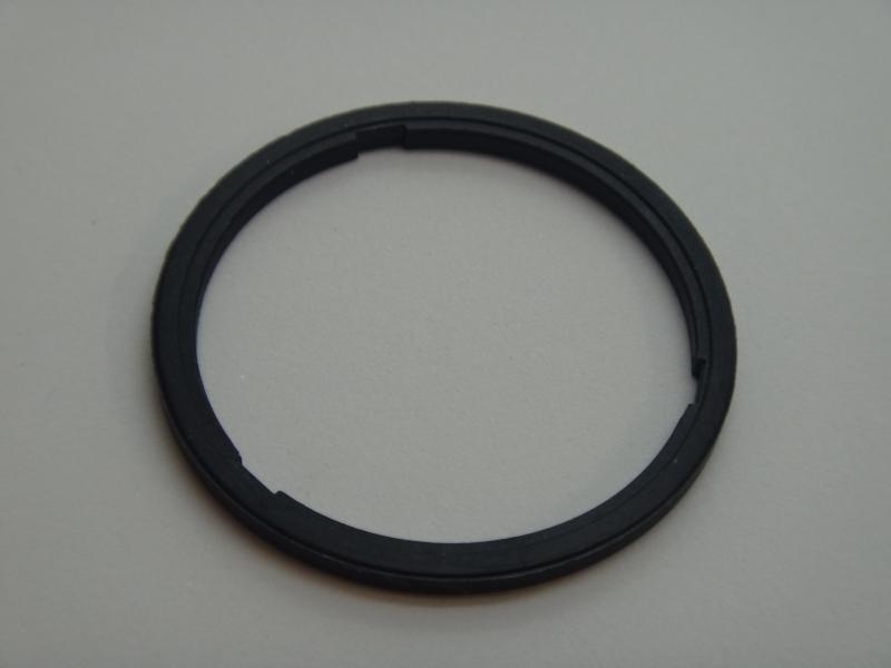 osa - podložka pro misky černá, 2,5mm