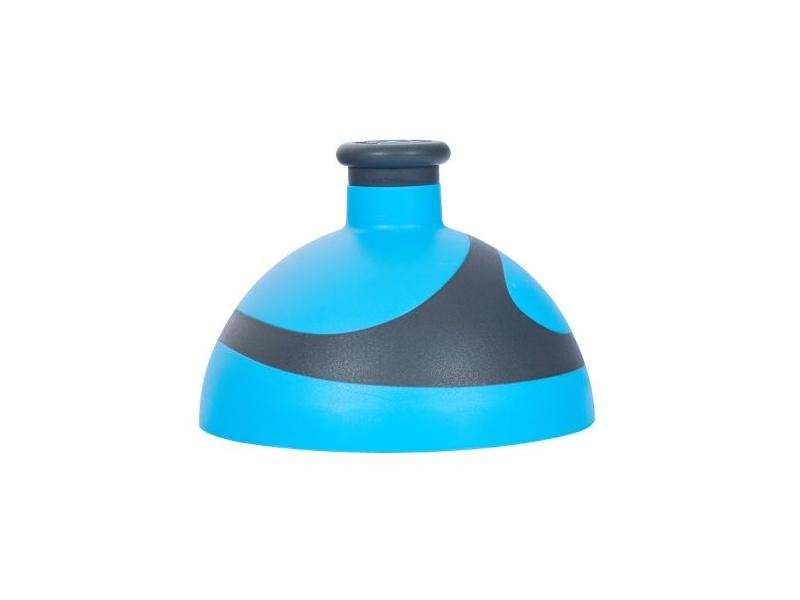 láhev RaB - víčko kompl. 2K Zdravá lahev modré
