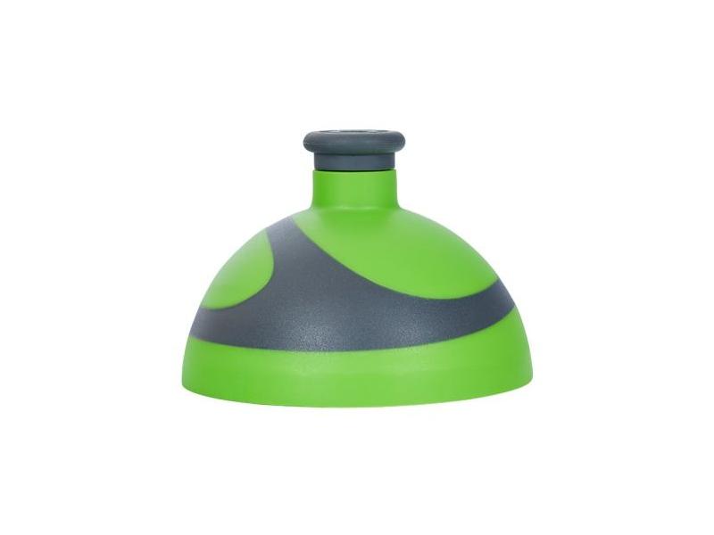 láhev RaB - víčko kompl. 2K Zdravá lahev zelené