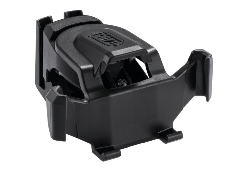 světlo - adaptér čelovky PETZL na řidítka a sedlovku