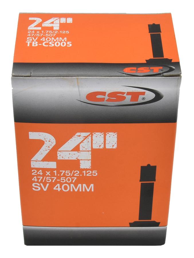 Duše 507-47/57 CST (24x1,75-2,125) AV40